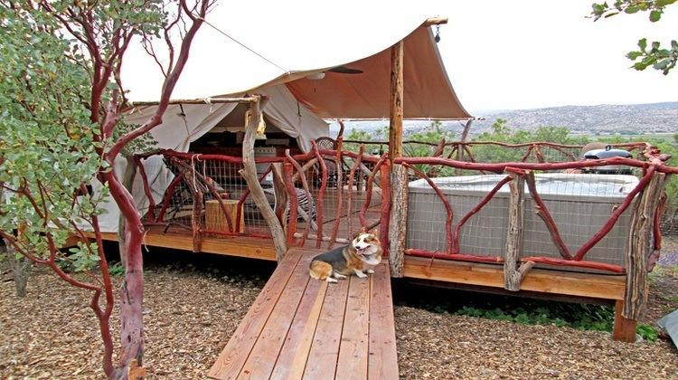 San Diego Backcountry Wilderness Retreat San Diego Pet